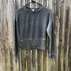 American Eagle Sweater Shirt - Size Small EC